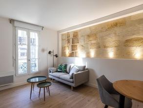 décoration salon petit appartement