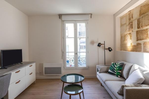 decoration tendance petit appartement