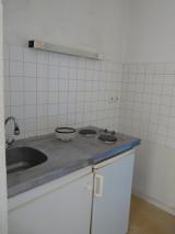 kitchenette avant