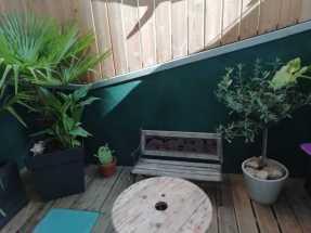 terrasse green