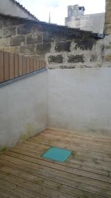 patio avant