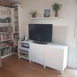 decoration meuble télévision