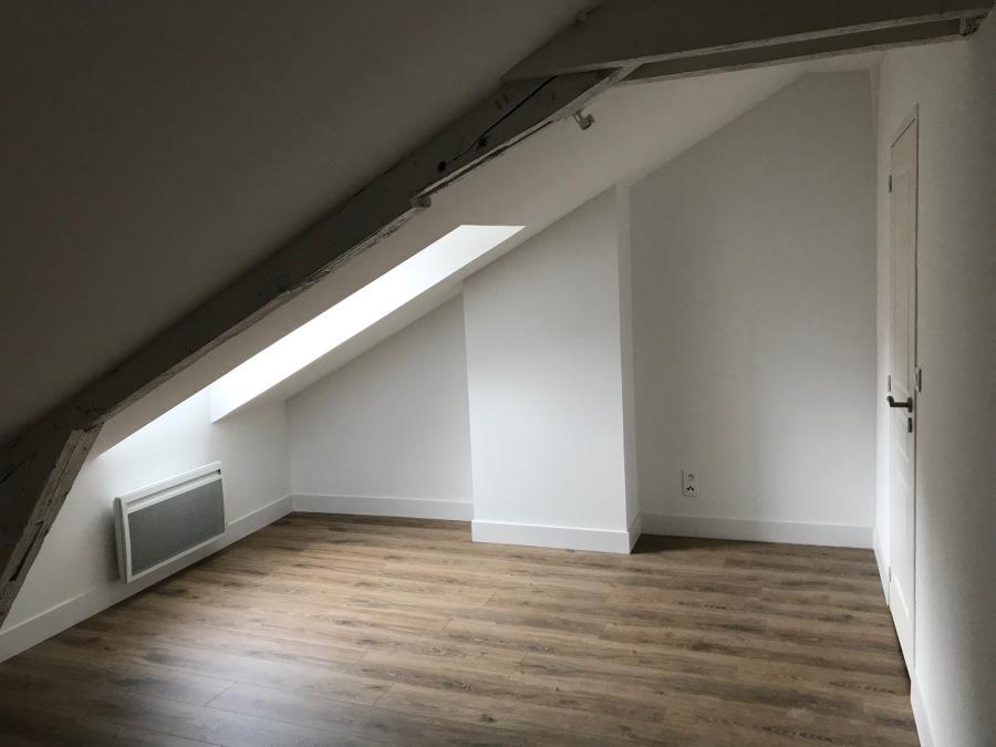 grande chambre avant
