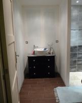 salle d'eau avant deco