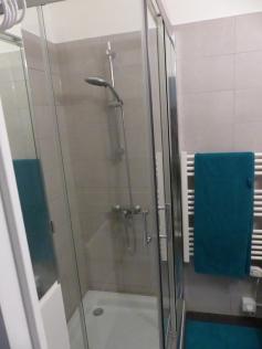 salle d'eau rénover