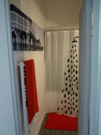 agencement salle de bain studio deco contemporaine
