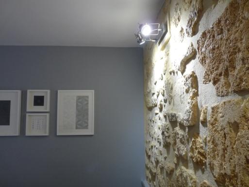 détails valorisation mur en pierre