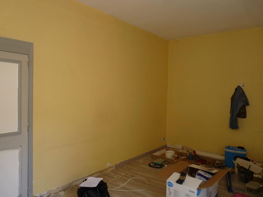 rénovation d'un studio sur bordeaux