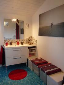 decoration salle de bain enfants