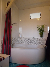 decoration salle de bain ludique enfants