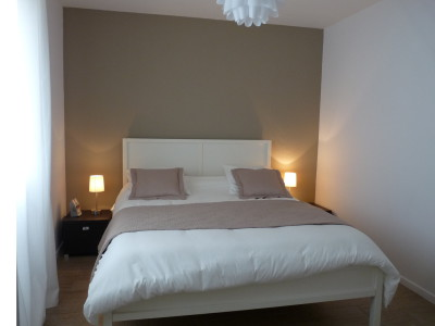home staging chambre parentale