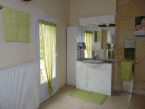 home staging salle de bains