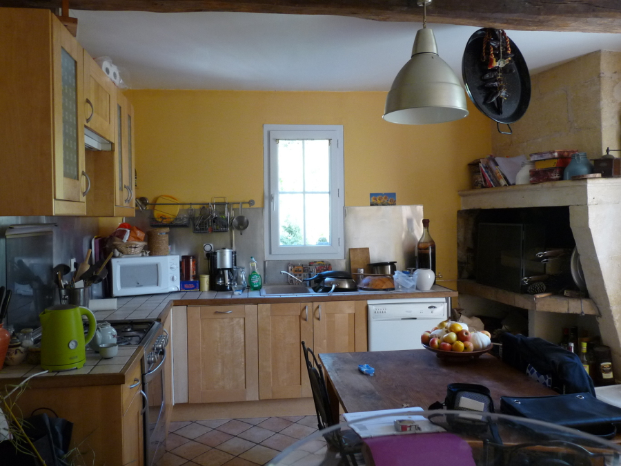 CUISINE AVANT HOME STAGING